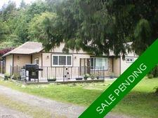 Dewdney Deroche House for sale:  4 bedroom 2,738 sq.ft. (Listed 2020-03-10)